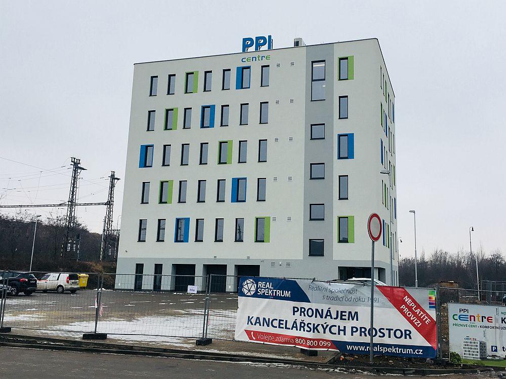fotky / PPI Centre 2